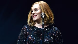 Adele to Wear Only Burberry on her 2016 World Tour