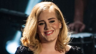 Adele Reveals Why She Finally Quit Smoking: I'd Probably Have Died