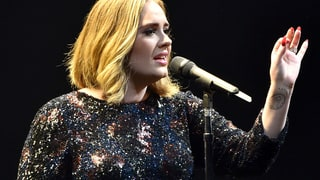 Adele Slams Terrorists, Dedicates Song to Brussels Attack Victims: Video