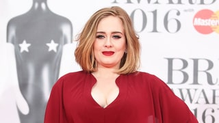 Adele Tells Music Producer Who Questioned Her Voice to 'Suck My D--k'