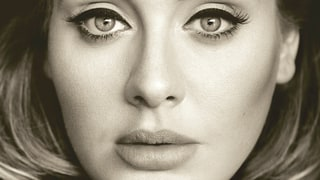 "Adele's Much-Anticipated 25 Album Is a Four-Star ""Triumph"""