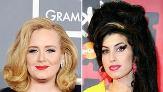 Adele Remembers Amy Winehouse on What Would Have Been Her 33rd Birthday