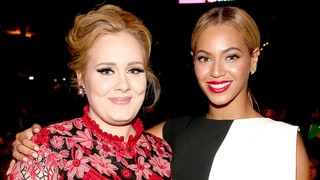 Adele on Beyonce Grammys 2017 Snub: 'What the F--k Does She Have to Do to Win?!'