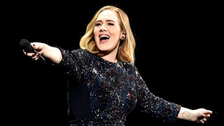 Adele Forgets the Lyrics to Her Song 'Million Years Ago,' Reacts Perfectly: Watch!