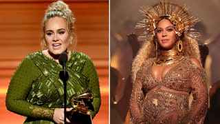 Here's Why Critics Think Adele Won Album of the Year Over Beyonce at Grammys 2017