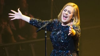 Adele Reveals Her Credit Card Was Once Declined at an H&M Store: 'I Was Mortified'