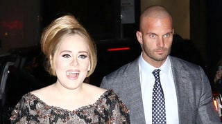 Adele's Hot New Bodyguard Is Causing a Twitter Meltdown