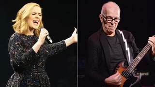 Producer Tony Visconti Apologizes to Adele After She Calls Him Out in Concert