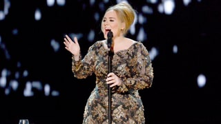 Adele Gives Emotional Shout-Out to Partner Simon Konecki at NBC Special: Watch!