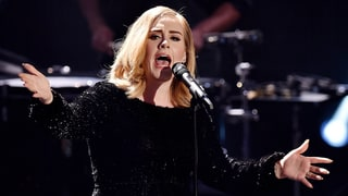 Adele Announces Tour Dates in North America: Get the Details!