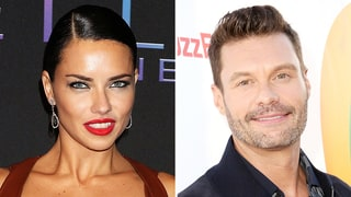 Adriana Lima Is Not Dating Ryan Seacrest, Contrary to Reports