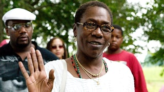 Tupac Shakur's Mother Dead: Afeni Shakur Davis Dies at 69