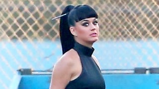 Katy Perry Steps Out And Looks Fierce After Those Cryptic Taylor Swift Tweets