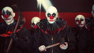 Watch Terrifying, Clown-Filled 'American Horror Story: Cult' Teaser