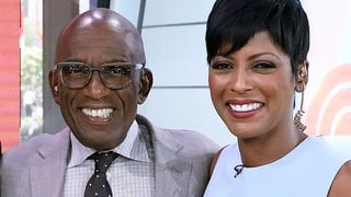 Al Roker Addresses His 'Good Friend' Tamron Hall's Exit on 'Today' Show