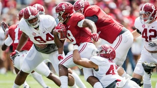 Alabama Football Rank Number One in New Preseason Poll