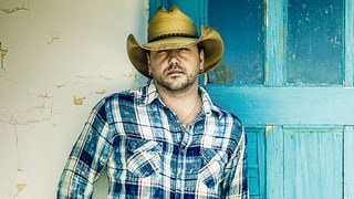 Jason Aldean: The Rolling Stone Country Interview