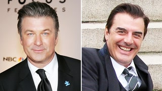 Alec Baldwin Almost Played Mr. Big on 'Sex and the City'