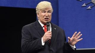 Alec Baldwin, Kate McKinnon and Tom Hanks Spoof Third Presidential Debate on 'Saturday Night Live'