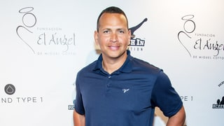 New York Yankees' Alex Rodriguez Tearfully Announces Retirement
