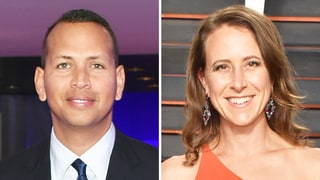 Alex Rodriguez Goes on Low-Key Date With Billionaire GF Anne Wojcicki