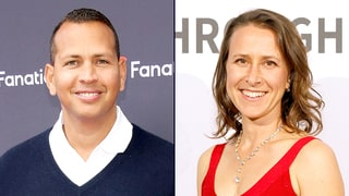 Alex Rodriguez Is Dating Anne Wojcicki, Ex-Wife of Google Cofounder Sergey Brin