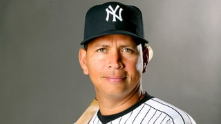 Alex Rodriguez to Retire From New York Yankees After 2017 Baseball Season