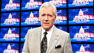 'Jeopardy' Host Alex Trebek Raps Drake and Kanye West Lyrics