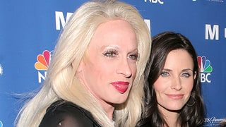 Courteney Cox Pays Tribute to Alexis Arquette Following Her Death: 'We Will Love and Miss You Forever'
