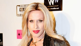 Alexis Arquette's Life as a Trans Star, LGBT Activist and More