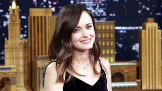 Alexis Bledel Is 'Working on' a 'Sisterhood of the Traveling Pants' Reunion