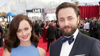 Alexis Bledel and Vincent Kartheiser: A Timeline of Their Secret Romance, Marriage and Baby