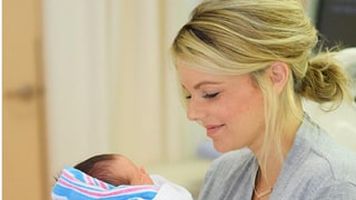 Ali Fedotowsky Shares New Pic of Baby Molly: 'I Feel Whole'