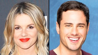 Ali Fedotowsky Defends Bachelor Ben Higgins' Two 'I Love Yous,' Remembers Her Fantasy Suite Scenario
