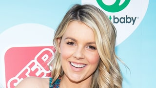 Ali Fedotowsky Recalls 'Horrible' Birthing Story: My Doctor Accidentally Broke My Water