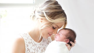 Ali Fedotowsky's Epidural Stopped Working During Her 20-Hour Labor With Baby Molly: It Was 'Excruciating'