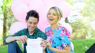 Ali Fedotowsky and Fiance Kevin Manno Are Expecting a Baby Girl!