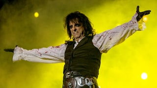 Review: Alice Cooper Has a Good Time With Big-Name Pals on 'Paranormal'