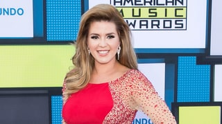 Alicia Machado, Idina Menzel, More Must-See Red Carpet Style From the Latin American Music Awards 2016
