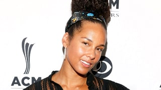 How Alicia Keys Is Prepping Her Makeup-Free Face, According to Her MUA