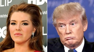 Former Miss Universe Alicia Machado Says Donald Trump's Insults Contributed to Her Eating Disorder
