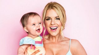How To Wear Your Baby: Ali Fedotowsky Shows You Her Expert Tips