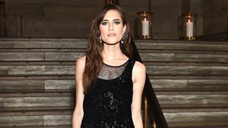 Allison Williams: Chanel Fine Jewelry Dinner
