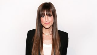 Allison Williams Debuts Her '3:20 AM' Long Bangs on the Red Carpet: Love It or Hate It?