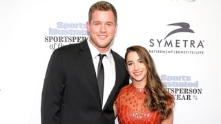 Aly Raisman Is Dating NFL Player Colton Underwood: See Their Red Carpet Debut!