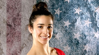 Olympic Gymnast Aly Raisman: 25 Things You Don't Know About Me (I Want to Go Shopping With Blake Lively)