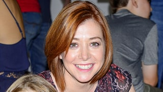 Alyson Hannigan: What's In My Daughter's Lunch Box?