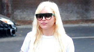 Amanda Bynes Responds to Rumors She's Pregnant and Engaged