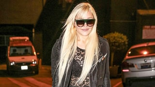 Amanda Bynes Looks Healthy, Spends the Holidays With Her 'Bestie': New Pic!