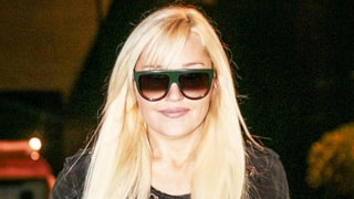 Amanda Bynes Debuts New Short Haircut, Lighter Locks: See the Photo!